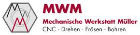 Mechanische Werkstatt Müller Logo
